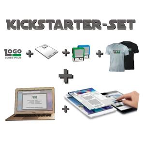 Kickstarter-Set